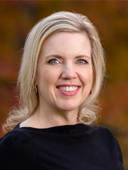 Jennifer Olson Weir, LMT - Licensed Massage Therapist